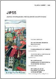 JIPSS 1/2008