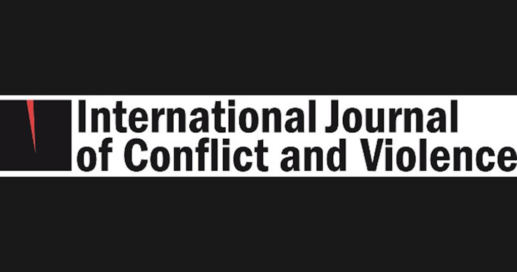 ACIPSS-Forscherin Johanna Fürst veröffentlichte gemeinsam mit anderen führenden Extremismusexperten neuen Artikel im IJCV