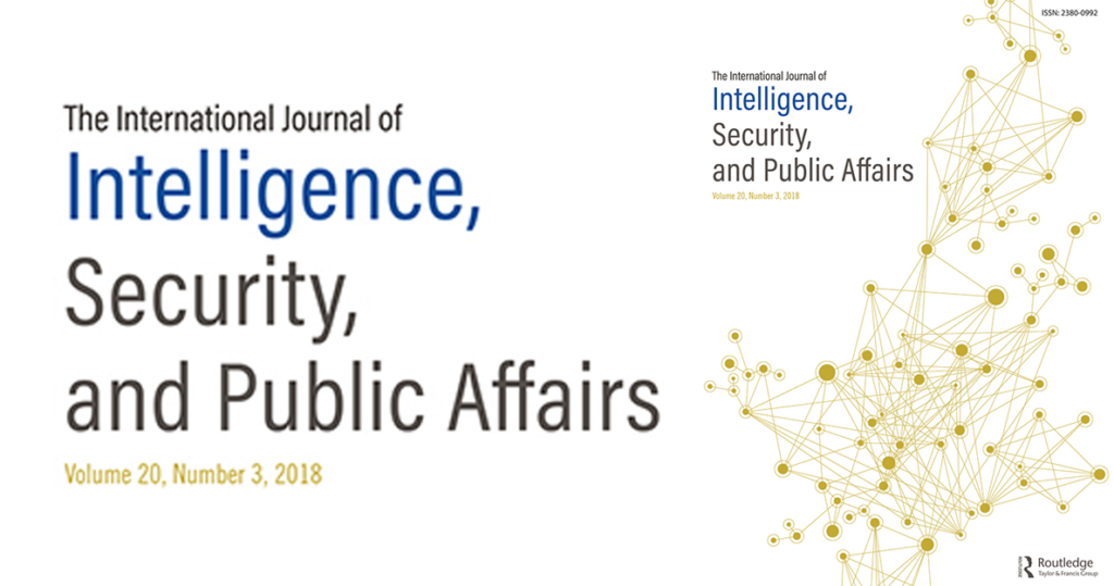 ACIPSS-Bezug in neuem Artikel von Thomas Wegener Friis und Wladyslaw Bulhak im IJISPA