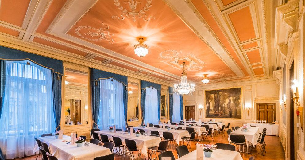 """Seeking Influence and Power""-Konferenz in Graz"